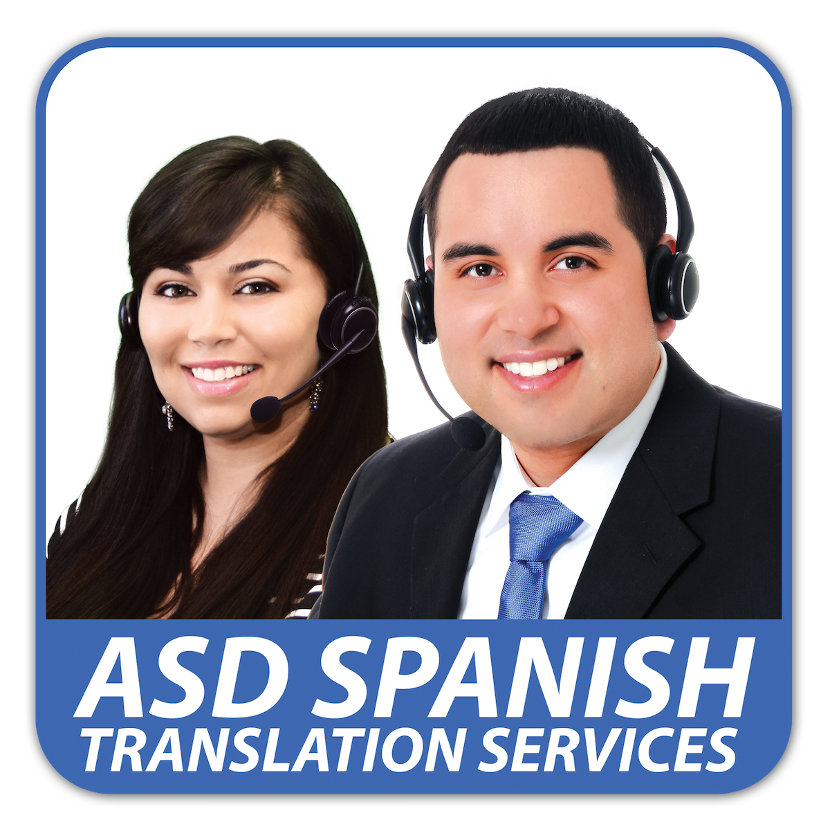 ASD Spanish Translation